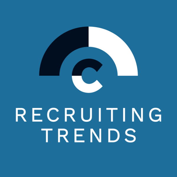 Recruiting Trends Podcast Cover
